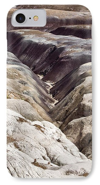 IPhone Case featuring the photograph Four Million Geologic Years by Melany Sarafis