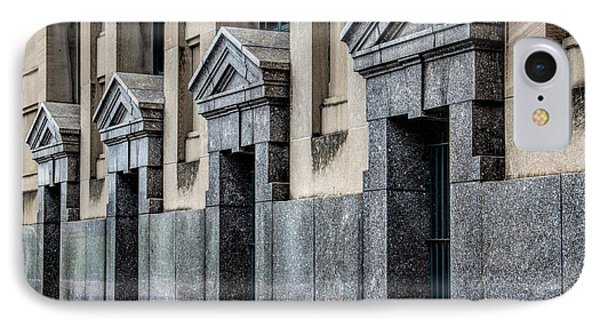 Four Of A Kind Phone Case by Jon Burch Photography