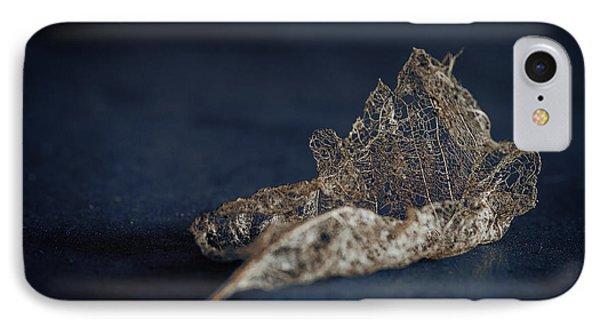 Fragment IPhone Case by Tim Nichols
