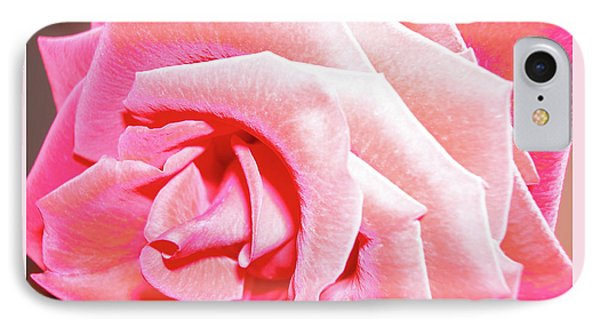 IPhone Case featuring the photograph Fragrant Rose by Marie Hicks
