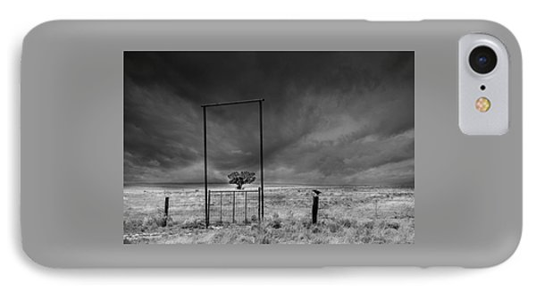 Framed IPhone Case by Carolyn Dalessandro