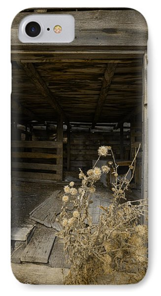 IPhone Case featuring the photograph Framed by Fran Riley