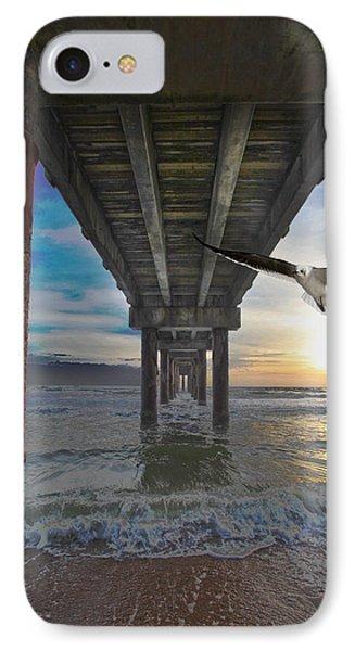 Framed IPhone Case by Robert Och