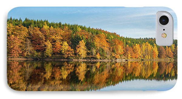 Frankenteich, Harz IPhone Case by Andreas Levi