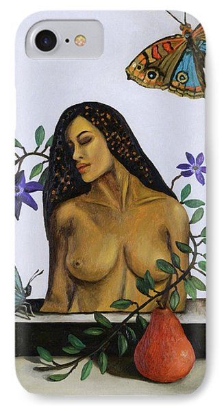 Freedom IPhone Case by Leah Saulnier The Painting Maniac