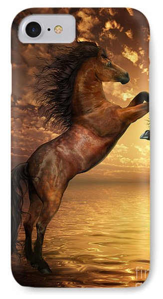 Freedom IPhone Case by Shanina Conway