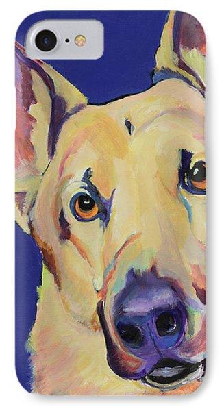 Freida Phone Case by Pat Saunders-White