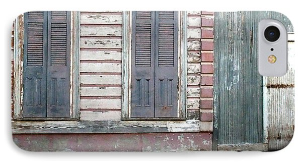 French Quarter IPhone Case by Steve Archbold