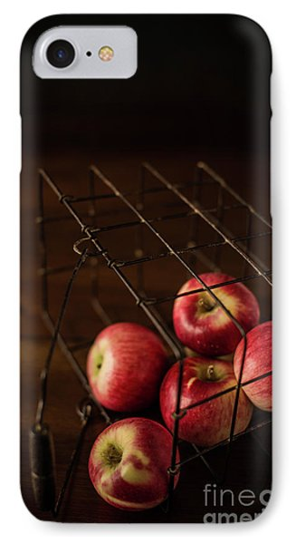 Fresh Picked Apples IPhone Case