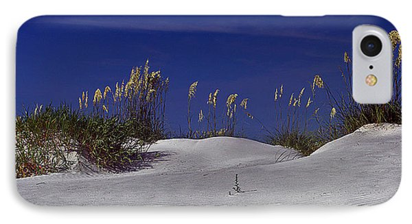 IPhone Case featuring the photograph Fripp Island by Farol Tomson