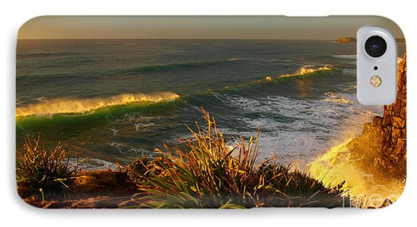 From The Headland IPhone Case