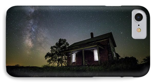 From Within IPhone Case by Aaron J Groen