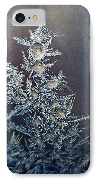 Frost IPhone Case by Scott Norris