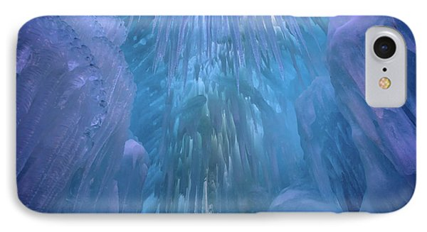 IPhone Case featuring the photograph Frozen by Rick Berk