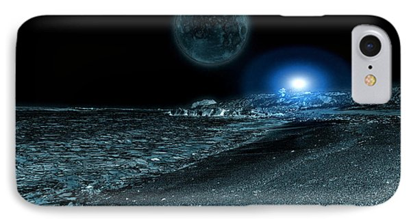 Frozen World IPhone Case