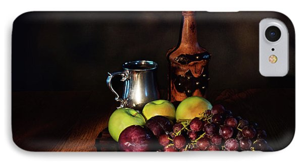 IPhone Case featuring the photograph Fruit And Spirit by Mark Miller