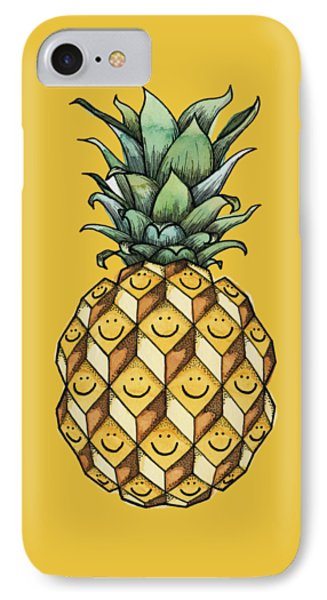 Fruitful IPhone 7 Case