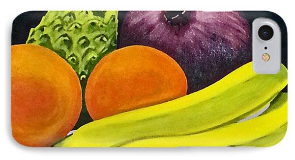 Fruitful IPhone Case