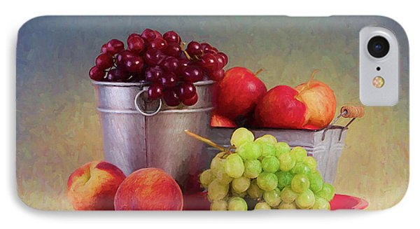 Fruits On Centerstage IPhone 7 Case