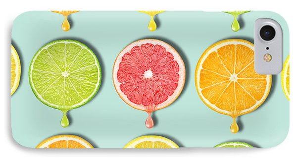 Fruity IPhone Case by Mark Ashkenazi