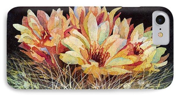 Full Bloom IPhone Case by Hailey E Herrera