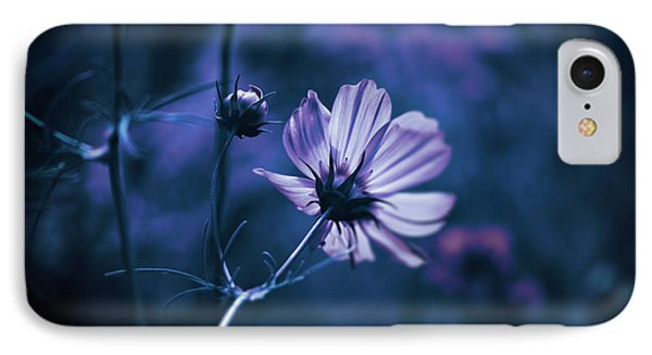 IPhone Case featuring the photograph Full Moon Cosmos by Douglas MooreZart