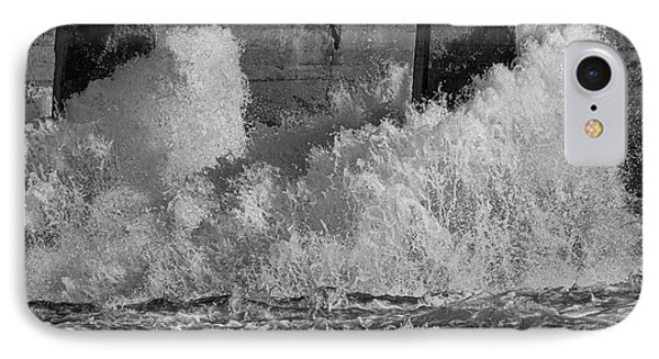 IPhone Case featuring the photograph Full Power by Thomas Young