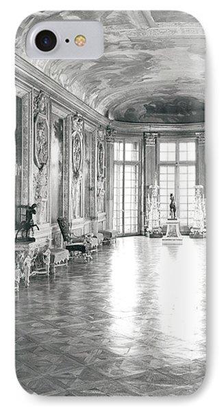 Galerie D'hercule IPhone Case by Charles Le Brun