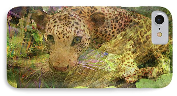 Game Spotting Phone Case by John Beck