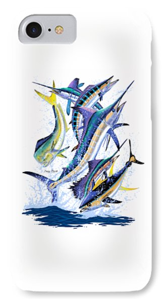 Gamefish Digital IPhone Case