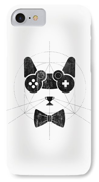 Gameow IPhone Case