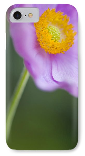 Garden Beauty IPhone Case by Silke Magino