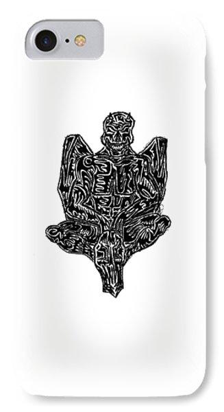 Gargoyle IPhone Case