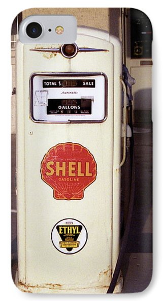 Gas Pump IPhone Case