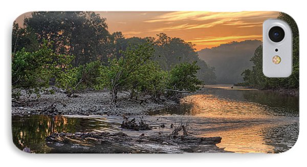 Gasconade River IPhone Case