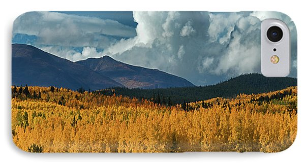 Gathering Storm - Park County Co IPhone Case by Dana Sohr