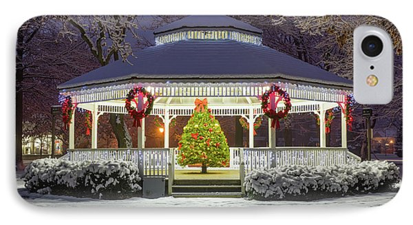 Gazebo In Beaver Pa IPhone 7 Case