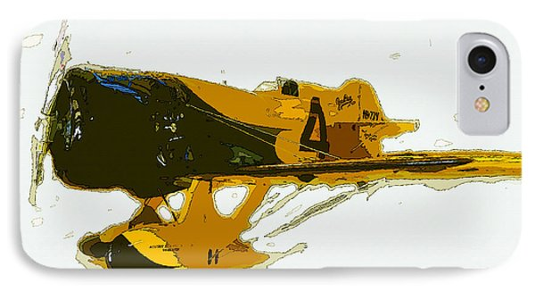 Gee Bee Model Z Phone Case by David Lee Thompson