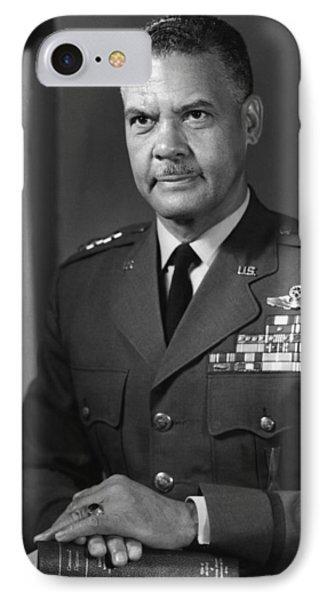 General Benjamin Davis Phone Case by War Is Hell Store