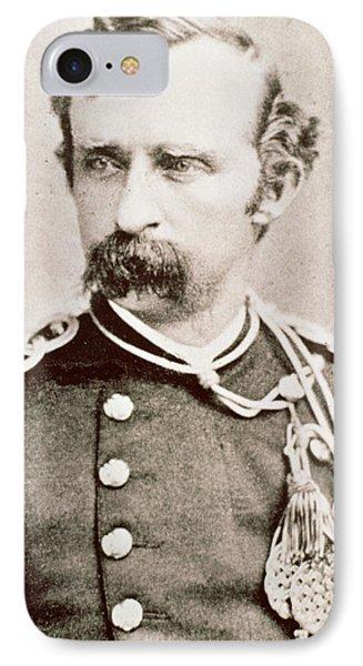 General George A Custer, 1876 IPhone Case