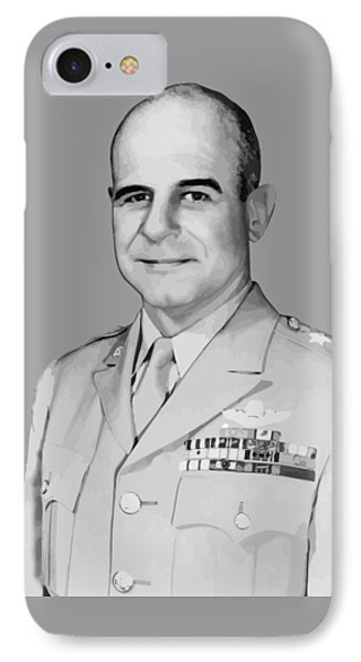 General James Doolittle Phone Case by War Is Hell Store