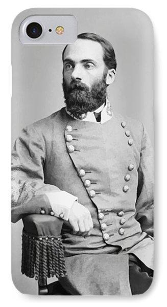 General Joseph Wheeler Phone Case by War Is Hell Store