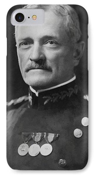 General Pershing IPhone Case