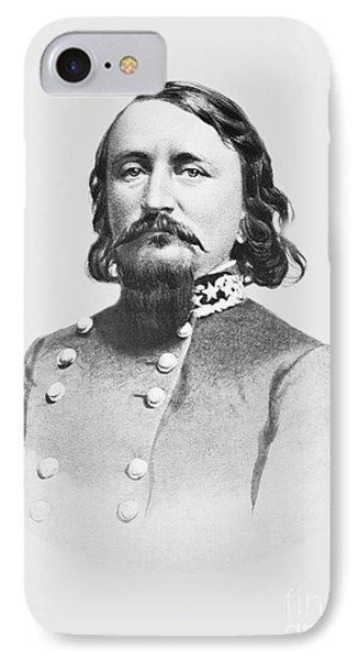 General Pickett - Csa IPhone Case