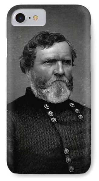 General Thomas IPhone Case