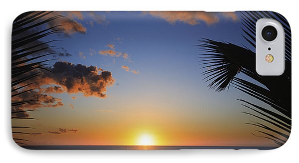 Generic Sunset Phone Case by Brandon Tabiolo - Printscapes
