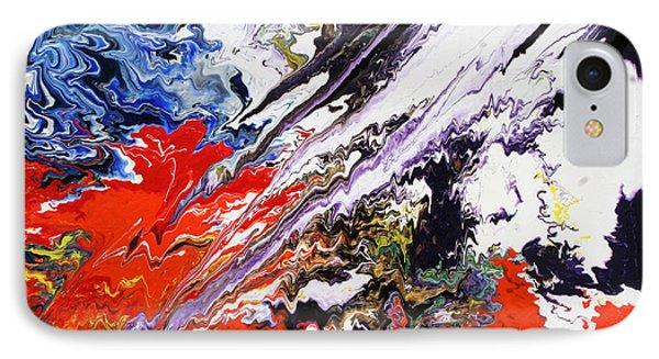 Genesis Phone Case by Ralph White