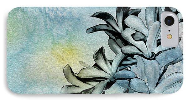 Gentle Blooms IPhone Case