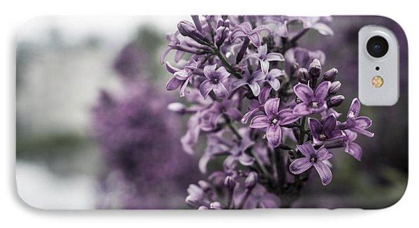 Gentle Spring Breeze IPhone Case