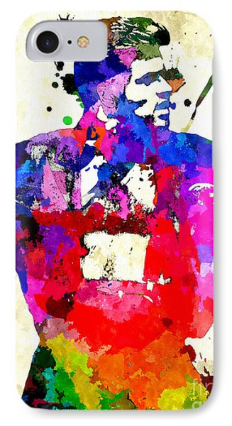 George Michael Grunge IPhone Case